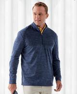 Jack Nicklaus Unisex 1/4-Zip Pullover Main Image