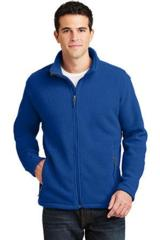 Value Fleece Jacket Main Image