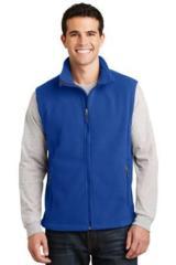 Value Fleece Vest Main Image