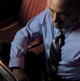 Van Heusen Men's Silky Poplin Shirt Main Image