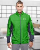 Under Armour Men's Groove Hybrid Jacket Main Image