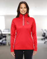Women's Under Armour Qualifier 1/4 Zip Main Image