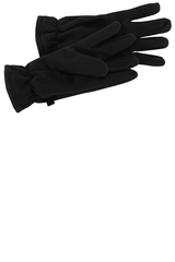 Fleece Gloves Main Image