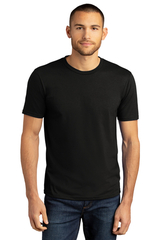 District Perfect Tri DTG Tee Main Image