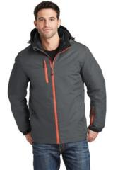 Vortex Waterproof 3-in-1 Jacket Main Image