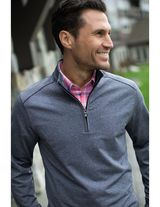 Men's Shoreline 1/2-Zip Main Image