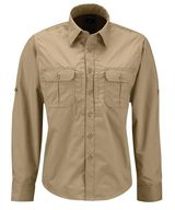 Women's Kinetic Long Sleeve Shirt Main Image