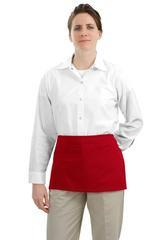 Waist Apron With Pockets Main Image