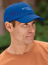 Washed Twill Sandwich Cap Main Image