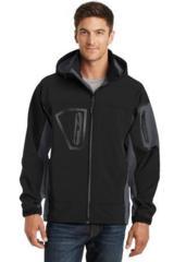 Waterproof Soft Shell Jacket Main Image