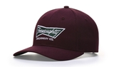 Richardson R-Series Structured Twill Cap Main Image