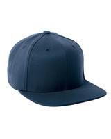Flexfit Adult Wool Blend Snapback Cap Main Image