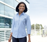 Women's 3/4-sleeve Easy Care Shirt Main Image
