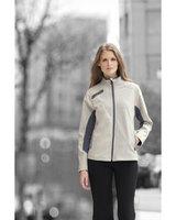 Women's 3-layer Soft Shell Jacket Main Image