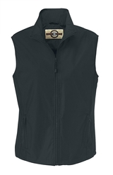 Women's Active Wear Vest Main Image
