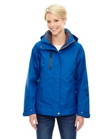 Women's Caprice 3-in-1 Jacket With Soft Shell Liner Main Image
