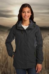 Women's Cascade Waterproof Jacket Main Image