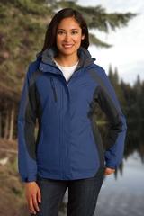 Women's Colorblock 3-in-1 Jacket Main Image
