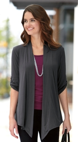 Women's Concept Shrug Main Image