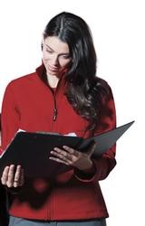 Women's Corevalue 2-layer Bonded Fleece Soft Shell Jacket Main Image