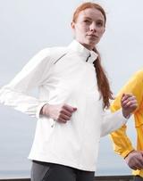 Women's CoreValue Unlined Performance Jacket Main Image