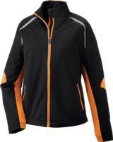 Women's Dynamo Hybrid Performance Soft Shell Jacket Main Image