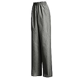 Women's Easy Pull-on Slacks Main Image