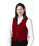 Women's Economy Vest Main Image