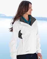 Women's Eddie Bauer Rain Jacket Main Image