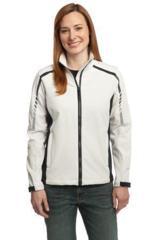 Women's Embark Soft Shell Jacket Main Image