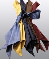 Women's Herringbone Neckerchief Main Image