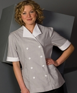 Women's Junior Cord Tunic Main Image