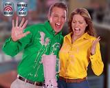 Women's Long Sleeve Teflon Treated Twill Shirt Main Image
