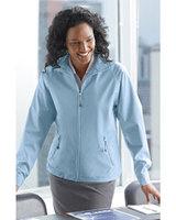 Women's Micro Twill Hip Length Jacket Main Image