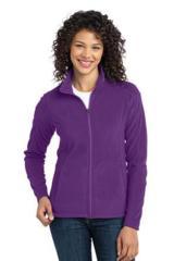 Women's Microfleece Jacket Main Image