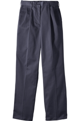 Women's Misses Pleated Front Utility Chino Pant Main Image