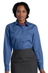 Women's No-iron Stay Collar Dress Shirt Main Image