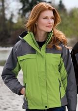 Women's Nootka Jacket Main Image