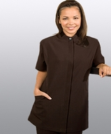 Women's Pincord Housekeeping Tunic Main Image