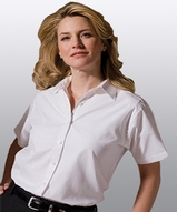 Women's Pinpoint Oxford Shirt Main Image