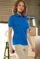 Women's Shift Snag Protection Plus Polo Main Image