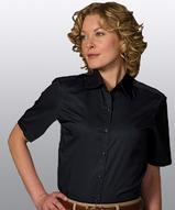 Women's Short Sleeve Service Shirt Main Image