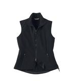 Women's Soft Shell Performance Vest Main Image
