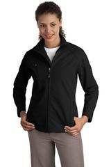 Women's Textured Soft Shell Jacket Main Image