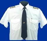 Women's The Aviator Short Sleeve Shirt Main Image