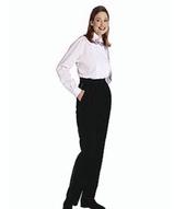 Women's Tuxedo Pant Main Image