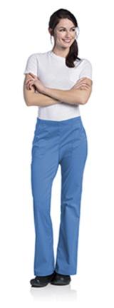 Women's Uflex Drawstring Pant Main Image