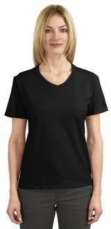 Women's V-neck T-shirt Main Image