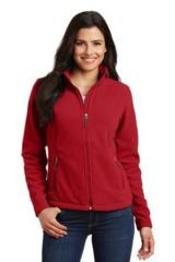 Women's Value Fleece Jacket Main Image