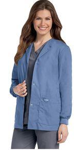 Women's Warm-up Jacket Main Image
